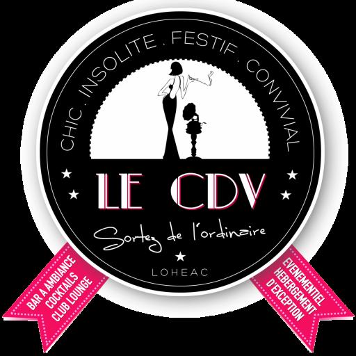 Le CDV Lohéac - Hotel Insolite & Bar Lounge