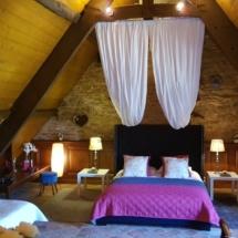 arthur chambre insolite et romantique pres de rennes