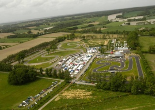 Karting - Trophée de Bretagne @ ASK Lohéac